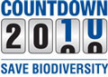 CountDown2010 - Save biodiversity