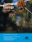 Journal of Ecology, vol.96, #4